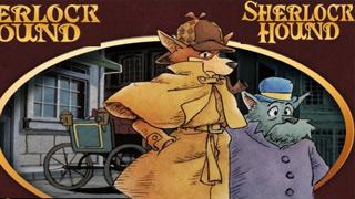 Sherlock Hound 08