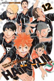 Haikyuu!! Manga 393 Español
