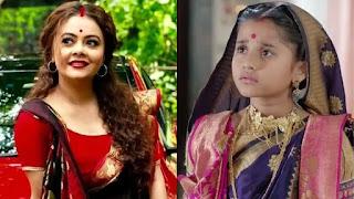 deboleena bhattacharjee replace aura bhatnagar as 'bondita'
