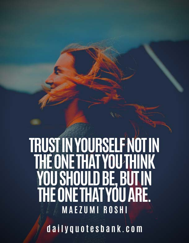 Life Quotes On How To Love Yourself First