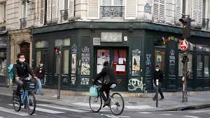 France imposes curfew on Paris and other cities as Europe ramps up coronavirus restrictions