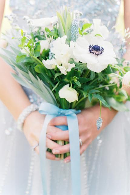 Ideas para una boda espectacular | Algo Azul para novias