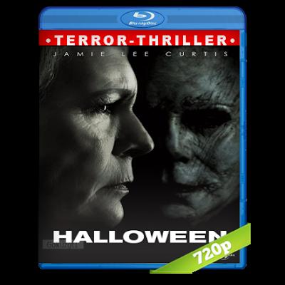 Halloween (2018) BRRip 720p Audio Trial Latino-Castellano-Ingles 5.1