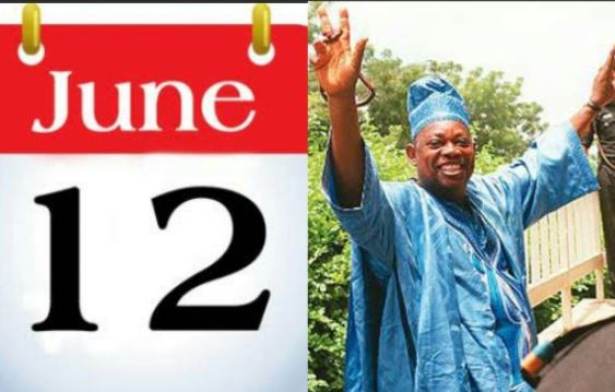 FG Honours Abiola, Declares #June12 Democracy Day - Confers posthumous GCFR award on him