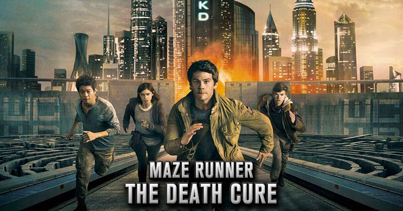 maze runner the death cure 2018 subtitle indonesia