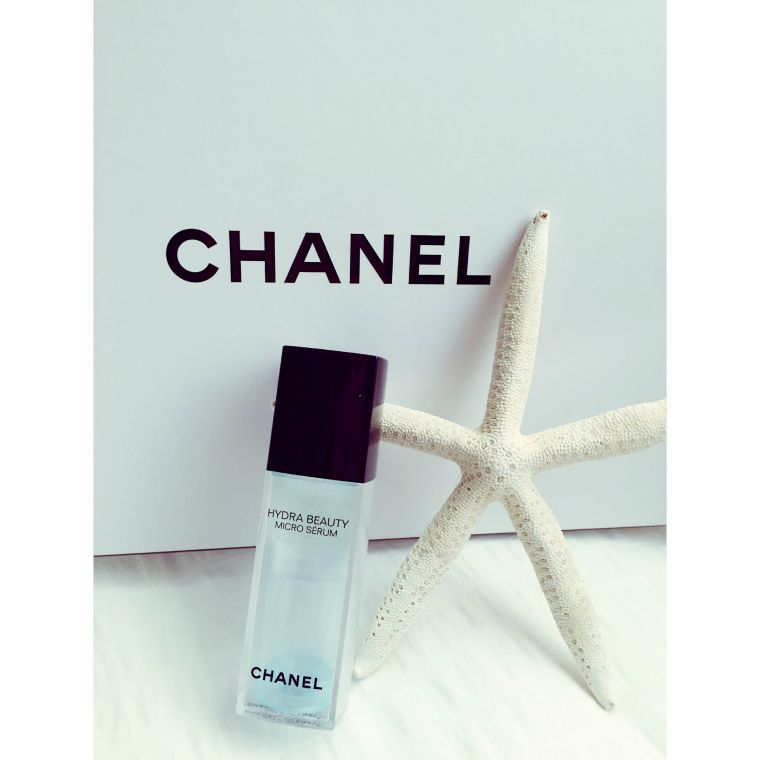 HYDRABEAUTY-SERUM-CHANEL