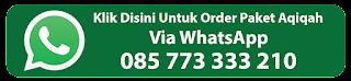 Klik disini untuk order layanan aqiqah