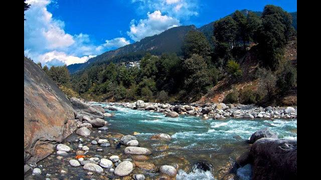 Kullu manali Himachal