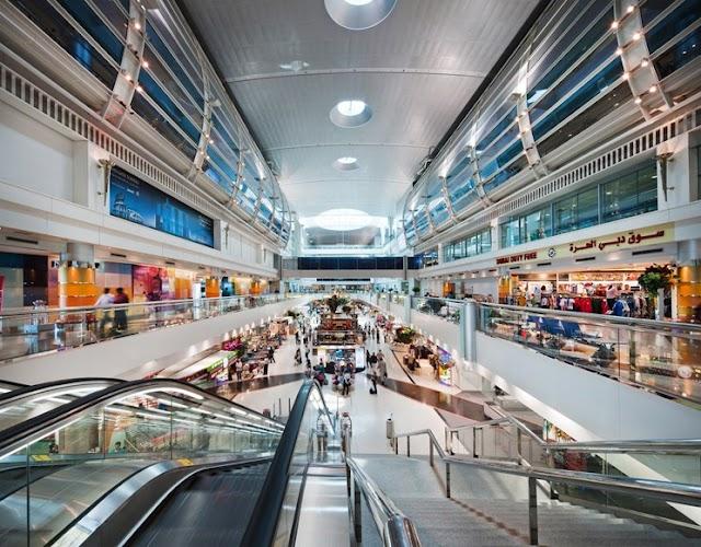 Home or hotel quarantine: 14 days for residents returning to Dubai