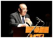 Manuel Pérez Muñoz, Pregonero año 2017