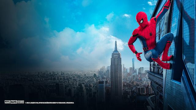 Marvel Spoiler Oficial: Nuevos Wallpapers Para PC