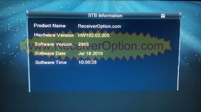 ALI3510C HW102.02.005 HD RECEIVER TEN SPORTS SOFTWARE NEW UPDATE
