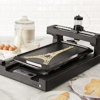 Pancakebot imprimante 3d à pancakes