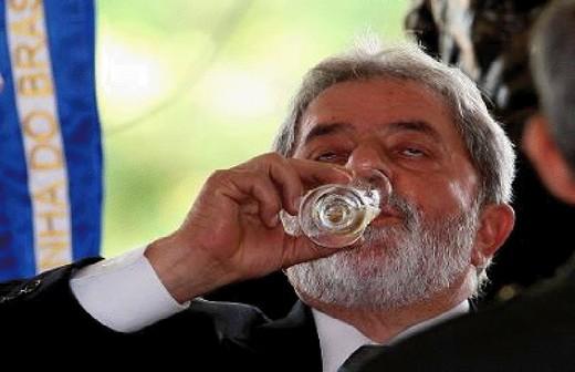 Se Eleito em 2022, Lula Promete Ser o Que Sempre Prometeu : um Ditador