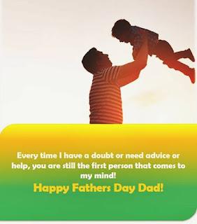 selamat hari ayah menyentuh hati