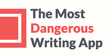 Free Technology for Teachers: The Most Dangerous Writing App - Great for Jumpstarting Creative Writing