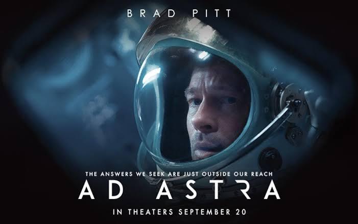 Ad Astra (2019) Bluray Subtitle Indonesia