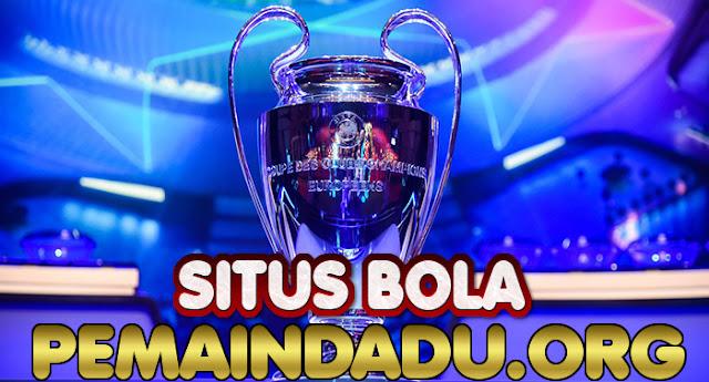 Laga Sengit Pada Lanjutan Liga Champions Akibat Virus Corona