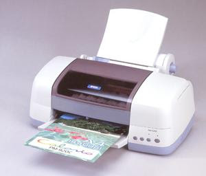 Epson Colorio PM-920Cドライバーダウンロード