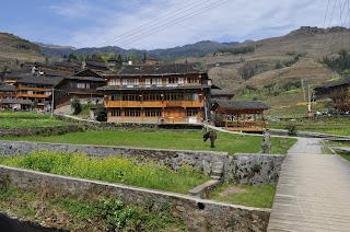 villaggio dazhai