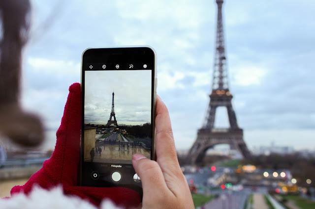 Paris | 6 Coisas Que Precisas De Saber Antes De Ir