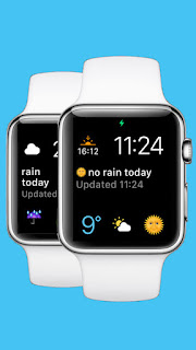 aplikasi rainface merupakan aplikasi gratis iPhone
