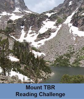 Mount TBR Reading Challenge 2019