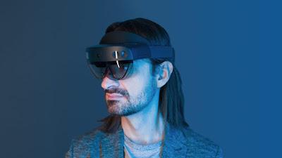 Microsoft Hololence 2