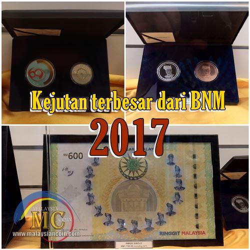 BNM tahun 2017