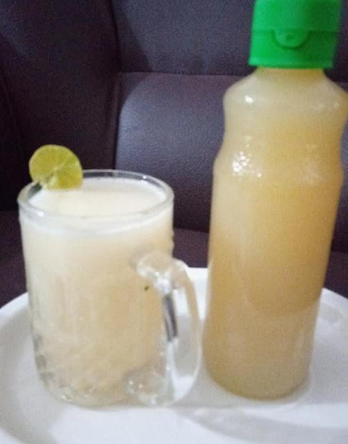 ජින්ජර් බියර් 🎉🍹🍺 ( Ginger Beer ) - Your Choice Way