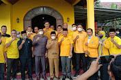 Jelang Pemilu 2024, DPD Golkar PALI Mulai Panaskan Mesin Politik