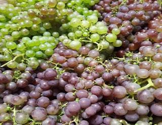 معنى حلم العنب,تفسير حلم اكل العنب الاخضر للعزباء
