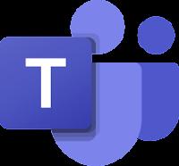 video confrecing Microsoft teams app