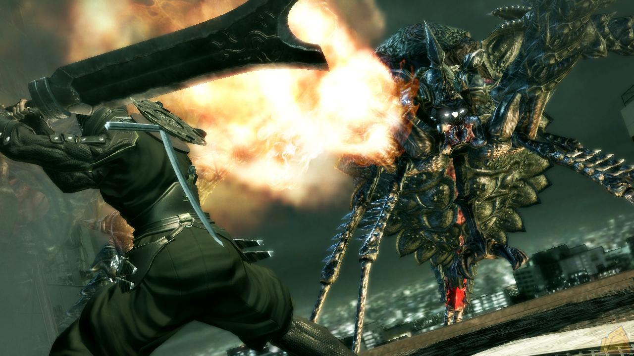 Download Ninja Blade Full Version - LYZTA GAMES