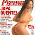 ASIÁTICA GATA ANNE MIDORI - REVISTA SEXY - NOVEMBRO DE 2005