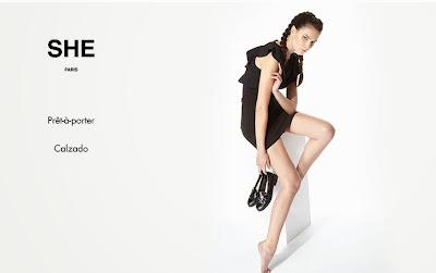 Oferta zapatos de marca She