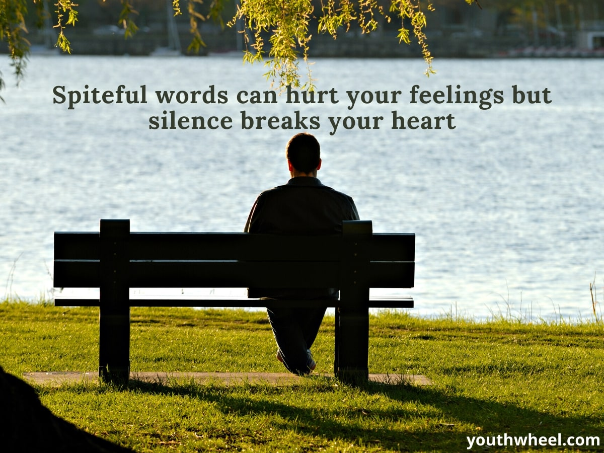 Best Hurt Sayings Images and messages.