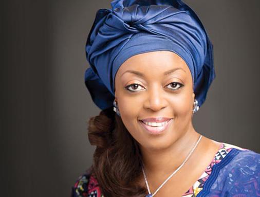 Nigerian Gov't to spend Diezani, Yakubu loot to feed the poor