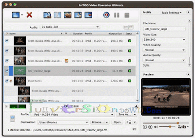 imToo Video Converter Ultimate 7.8.14 Latest Full