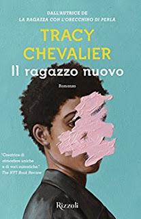 Il Ragazzo Nuovo Di Tracy Chevalier PDF