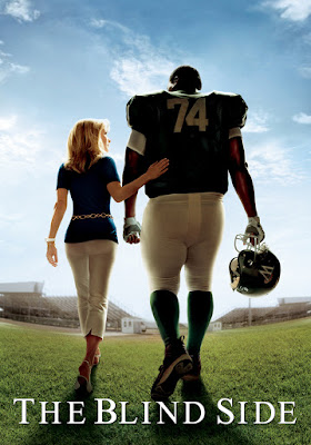 The Blind Side 2009 DVD HD Dual Latino 5.1 + Sub