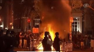 Protestos contra abuso policial e racismo continuam em várias cidades dos EUA