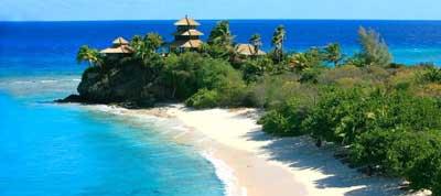 Private Island - Necker Island, British Virgin Island
