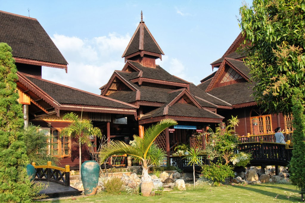 Myanmar Insider Hotels And Resorts Around Inle Lake And