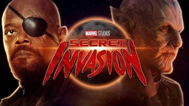 Invasion secreta disney plus