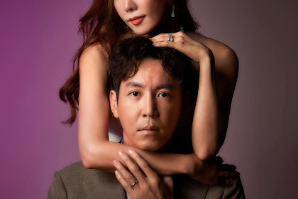 DRAMA KOREA MY DANGEROUS WIFE EPISODE 5 SUBTITLE INDONESIA