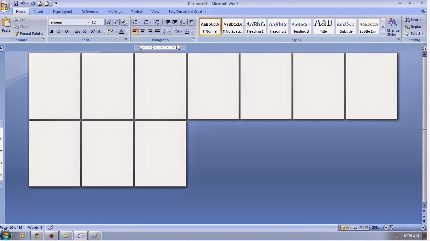Very useful keyboard shortcuts istees way press ctrlenter biocorpaavc Choice Image