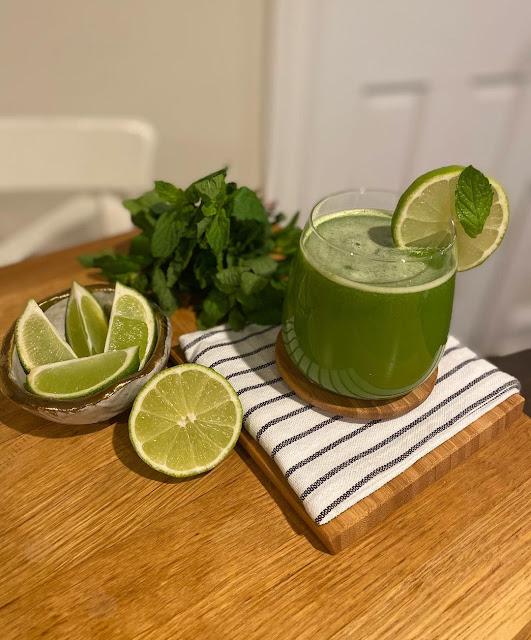 Les bienfaits de la menthe poivrée pour la digestion et pour purifier le foie