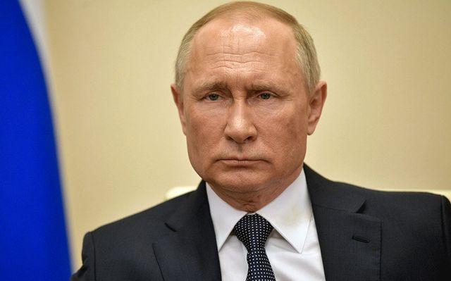 Обращение Путина от 2 апреля и расклад вокруг. Александр Роджерс