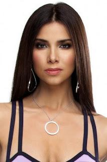 روسيلين سانشيز (Roselyn Sánchez)، ممثلة ومغنية و عارضة أزياء بورتوريكية أمريكية